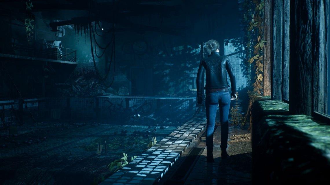 The Medium dévoile ses 18 premières minutes de gameplay