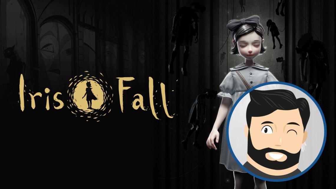 Le mini-avis de Noopinho : Iris.Fall, énigmes d'ombres et de lumières
