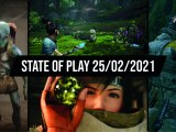 State Of Play 25/02/2021