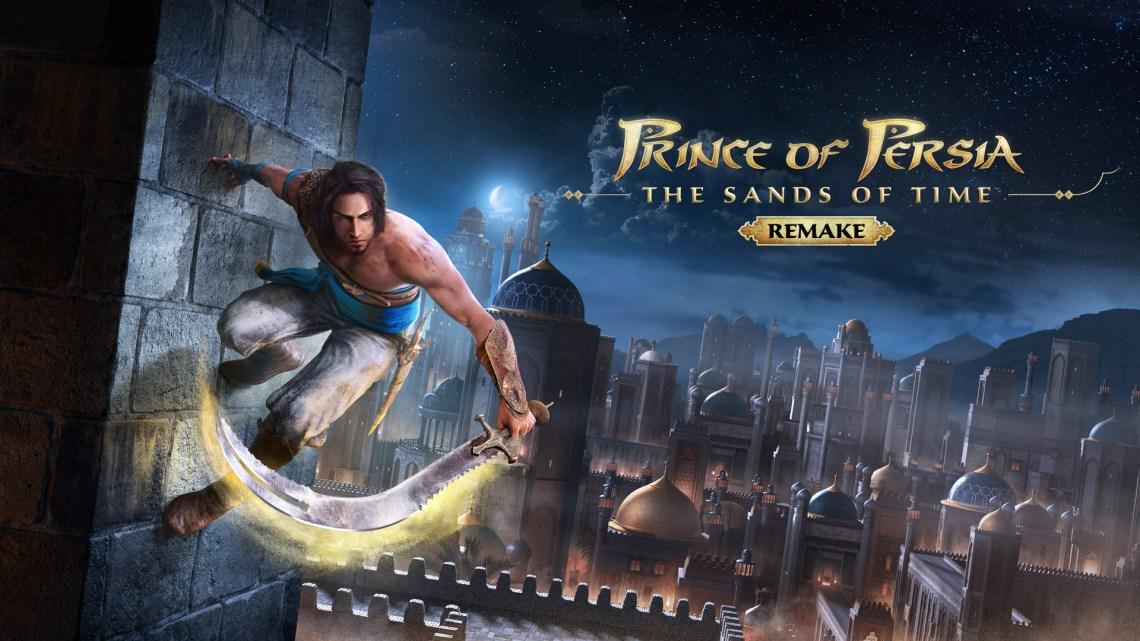 Prince Of Persia remake repoussé à une date ultérieure