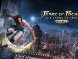 Prince Of Persia Remake repoussé