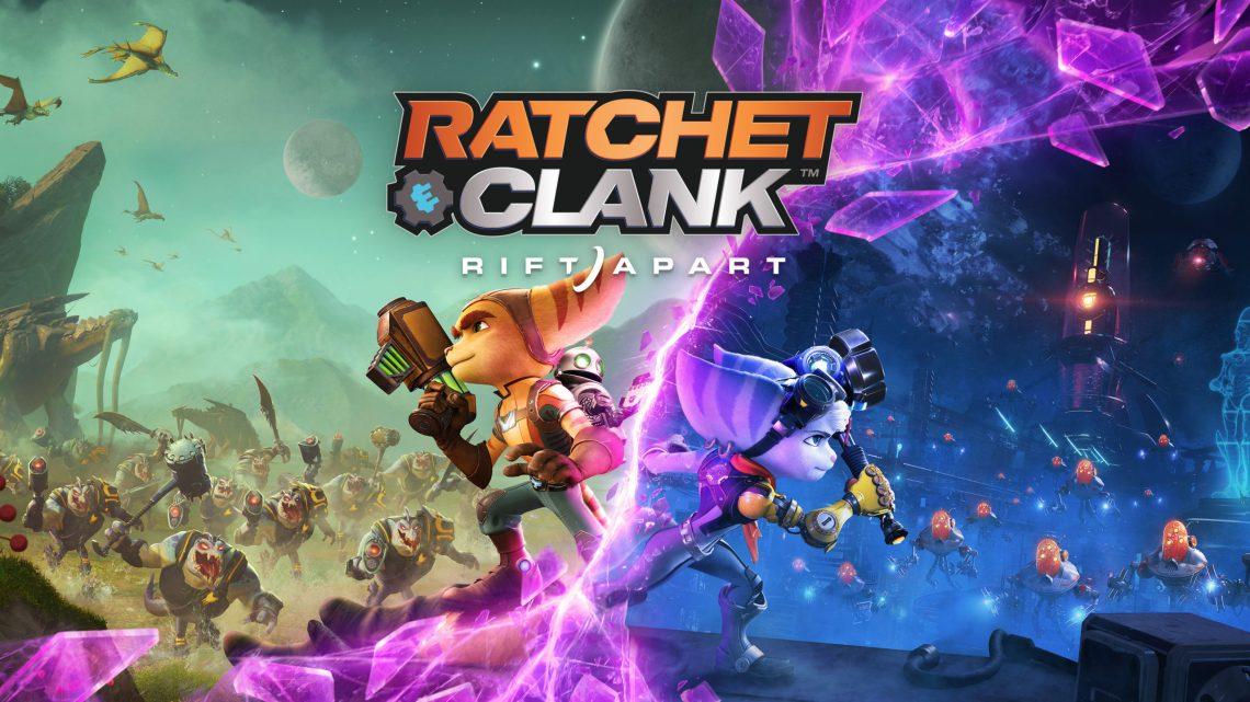 Ratchet & Clank : Rift Apart trouve une date de sortie