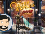 avis Noopinho The Outer Worlds Murder on Eridanos