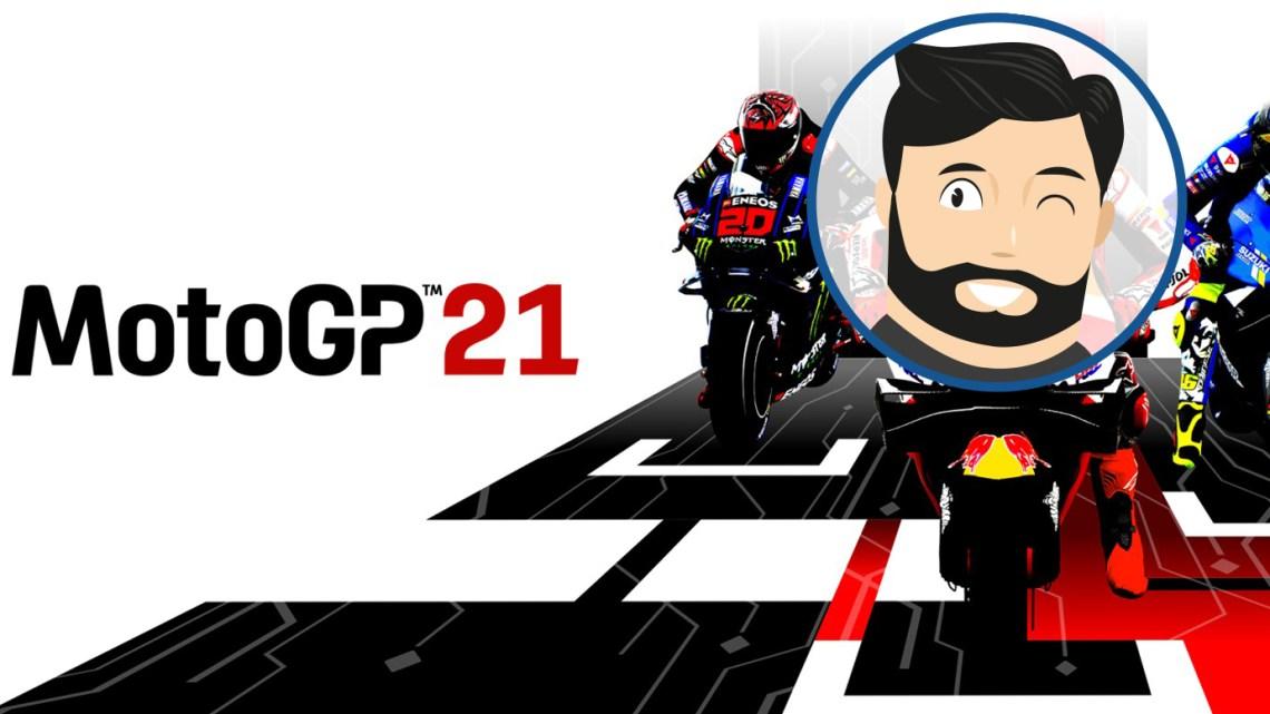 L'avis de Noopinho : MotoGP 21, on prend les mêmes et on recommence