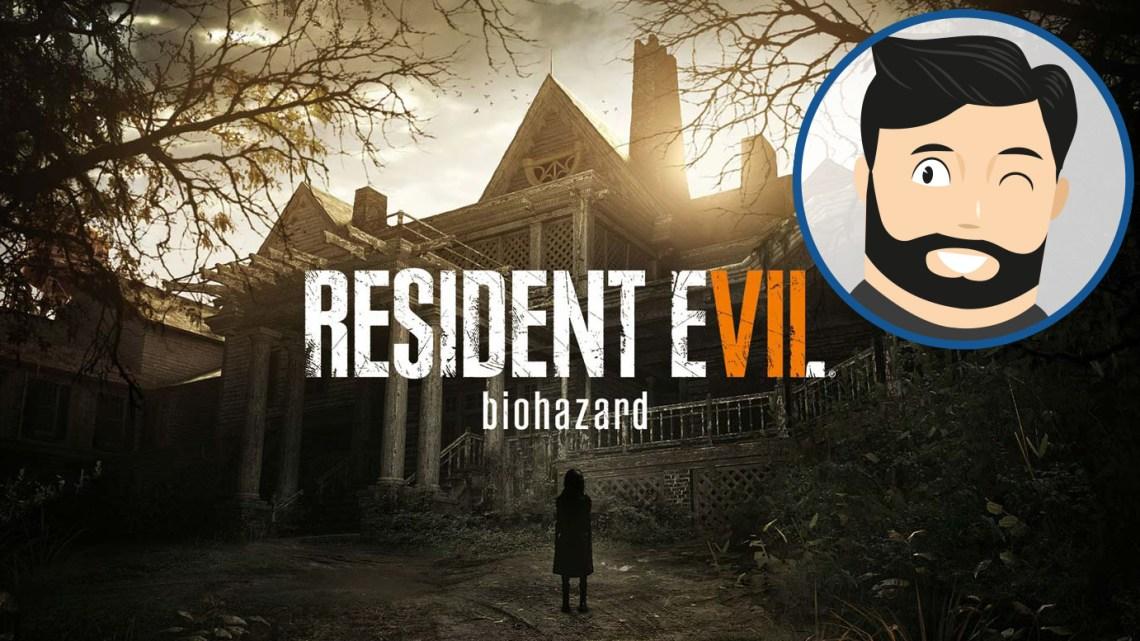 L'avis de Noopinho : Resident Evil 7, la peur sous toutes ses formes