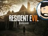 avis Noopinho Resident Evil VII
