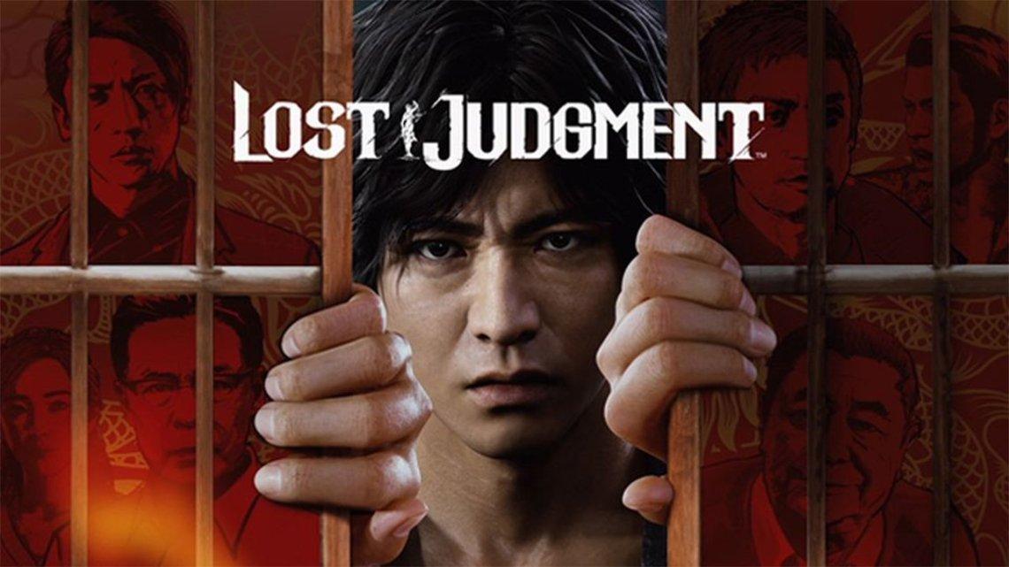 Lost Judgment officialisé avec un trailer et une date de sortie