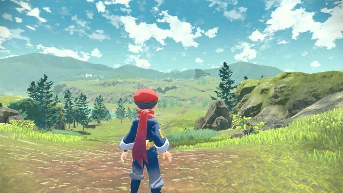 Des dates de sortie pour les prochains jeux Pokémon