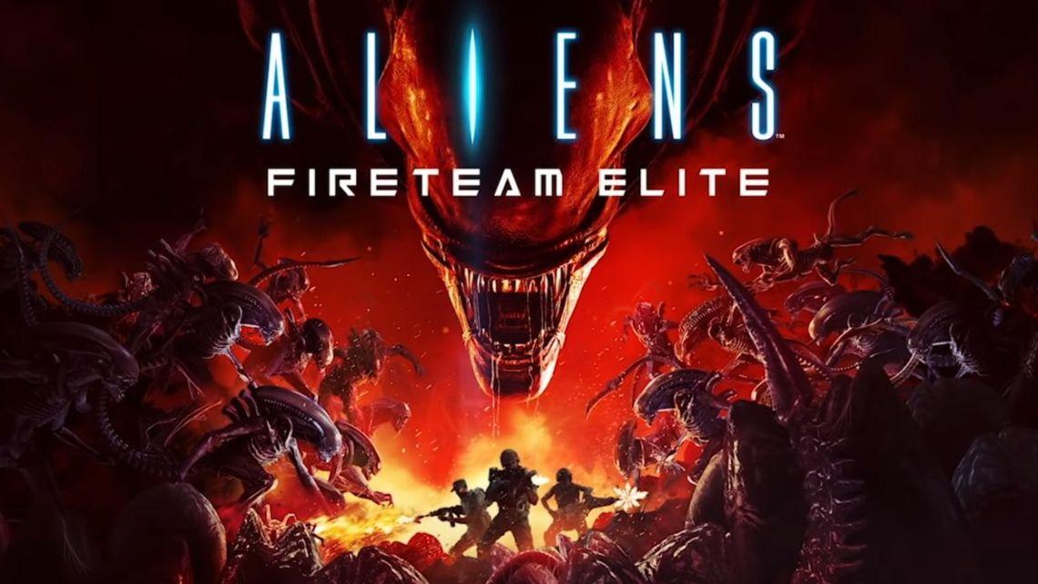 Un nouveau nom, un trailer, et une date de sortie pour Aliens Fireteam