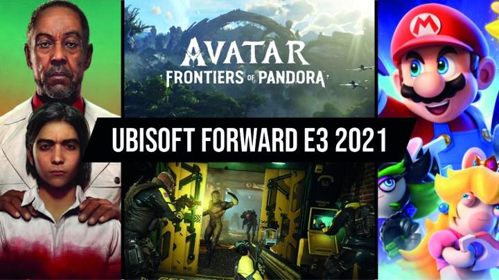 Ubisoft Forward E3 2021 : le récap