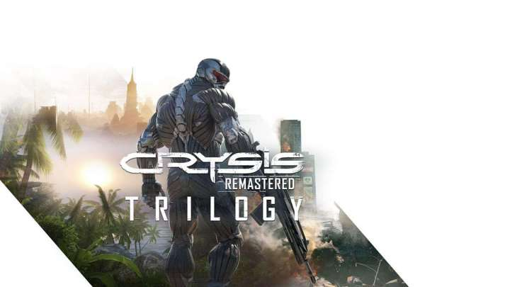 Crysis Remastered Trilogy disponible prochainement