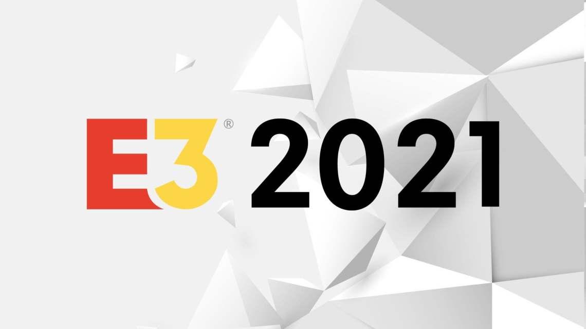 Le calendrier de l'E3 2021
