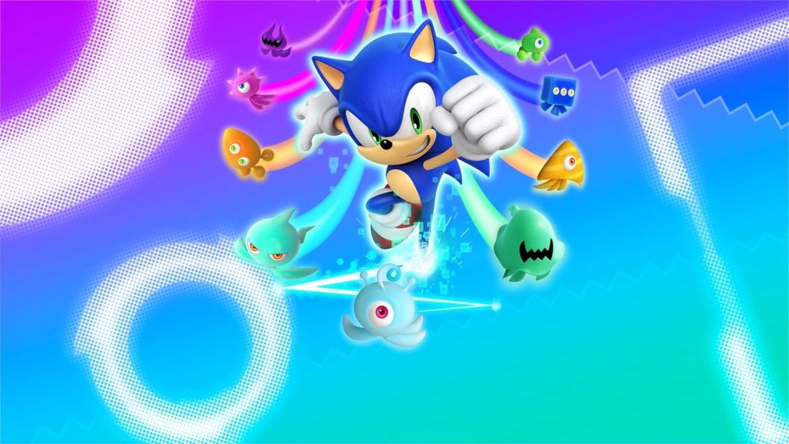 Sonic Colours Ultimate présente ses Wisps