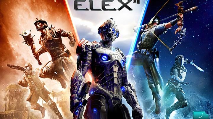 Elex II dévoile un story trailer