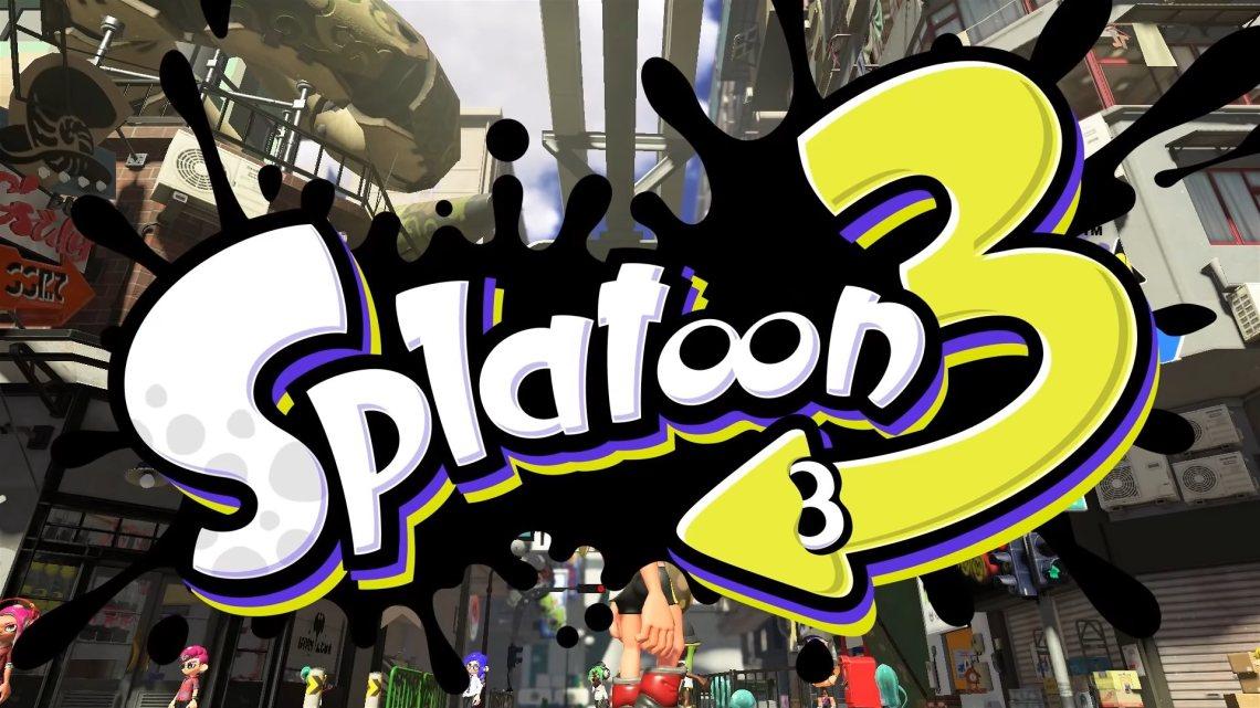 Splatoon 3 dévoile un peu de gameplay et son mode histoire