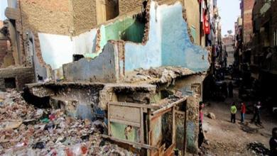 زلزال مصر الآن بقوة 6 ريختر شعر به سكان لبنان وسوريا