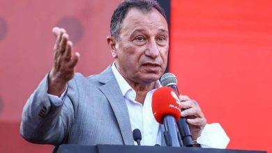 الحالة الصحية للكابتن محمود الخطيب بعد تعرضه لأزمة صحية