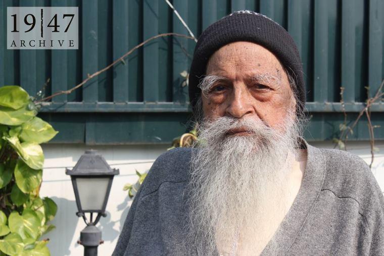 Dadaji Partition Archive