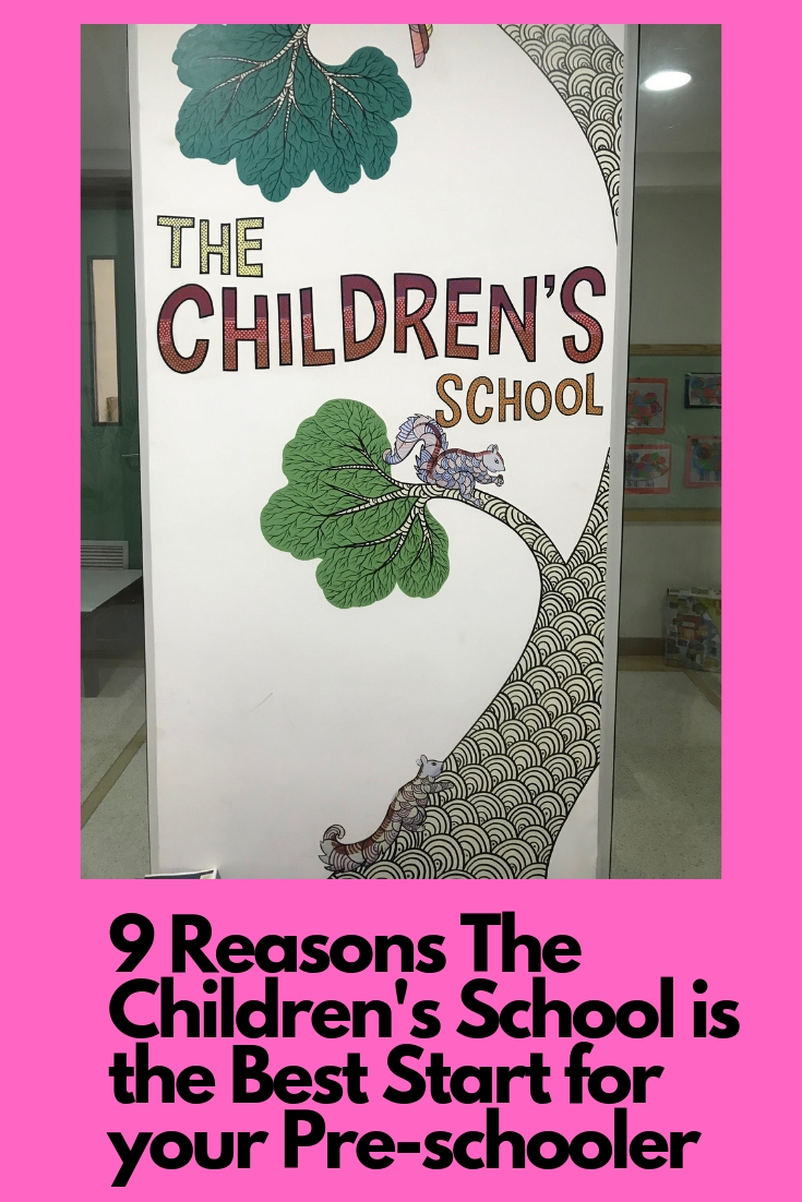 9 Reasons The Children's School is the Best Start for your Pre-schooler.jpg