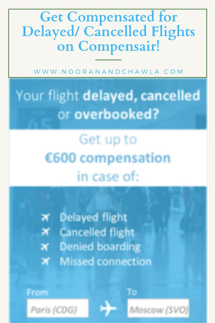 Get Compensated for Delayed_ Cancelled Flights!