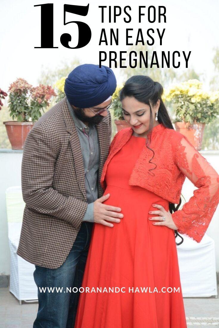 15 Tips for an Easy Pregnancy.jpg