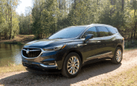 2018 Buick Enclave Price