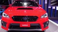 2018 Subaru WRX price