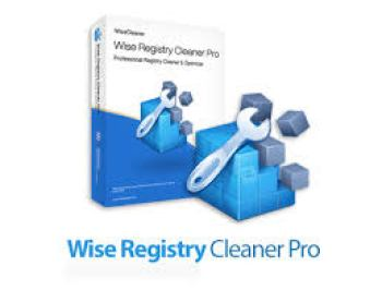 Wise Registry Cleaner Pro Crack 10.3.3.692 + Serial Key Download