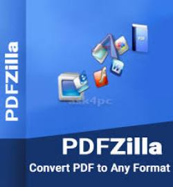 PDFZilla Crack 3.9.1 + Registration Code 2021 Download