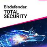Bitdefender Total Security Serial Key + Crack Download 2021