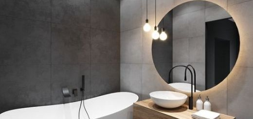 Styles of Bathroom Design Popular