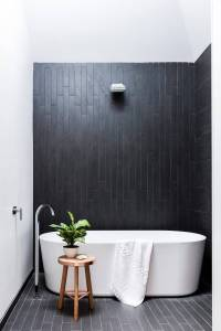 Bathroom Trends 2014 Awesome 10 Dark & Moody Bathrooms