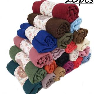 Bed & Bath Comforters & Bedding Sets Best Of top 10 Cotton Shawls and Scarves Plain Brands and Free