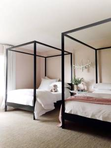 Canopy Bed Inspirational Cabana Canopy Bed No Footboard In 2020