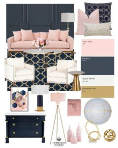 Colors Mood Best Of E Of My Favorite Color Binations is Navy and Pink so