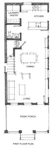Container Home Plans Fresh First Floor Plan