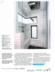 Corner Windows New the Window In This Shower Room Mimics Other Windows In the