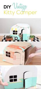 Crazy Beds Elegant Your Cat Will Love This Fun Hiding Place Made Out Of