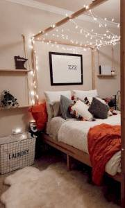 Cute Teen Room Ideas Unique Brighten Your Space with these Impressive Bedroom Lighting