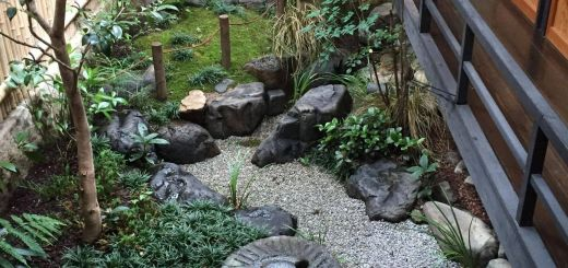 Diy Japanese Garden Unique Japanese Garden