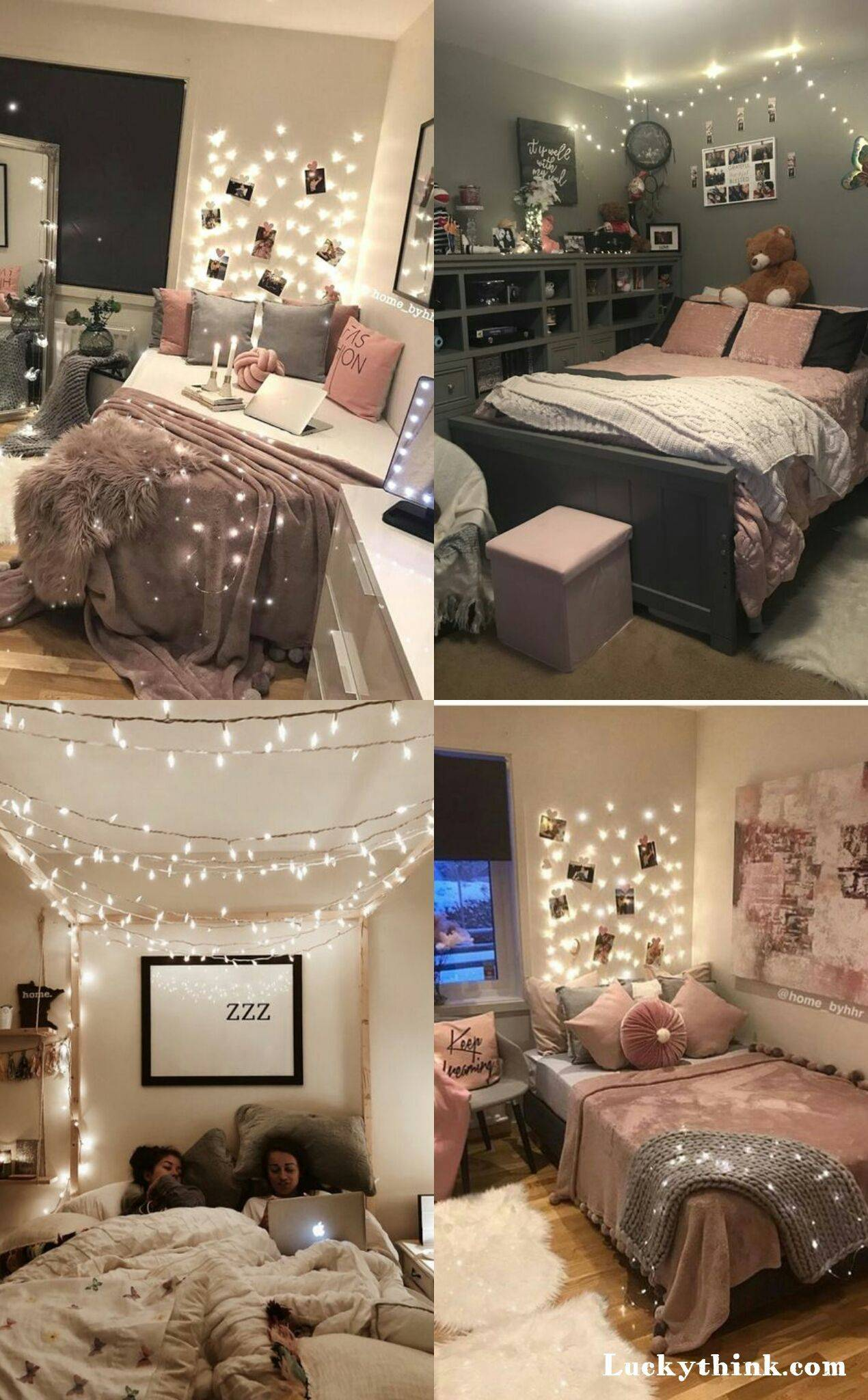 Funky Girls Bedroom Awesome Pin On Decor