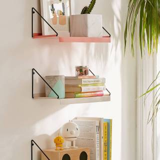 Hanging Bookshelves Unique Modern Wall Shelf