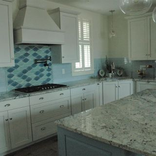 Kitchen Backsplash Ideas Elegant Kitchen Backsplash Glass Oceanside Glasstile Elevations