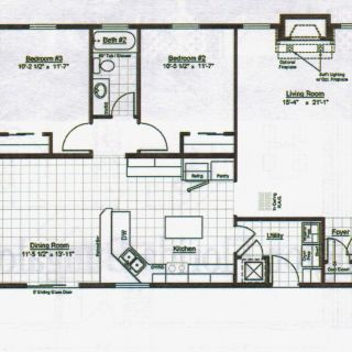 Kitchen Floor Plans Best Of Simple House Layout Lovely House Site Plan Fresh Simple