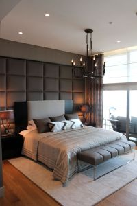Masculine Bedroom Colors Lovely Master Bedroom Modern Contemporary Style