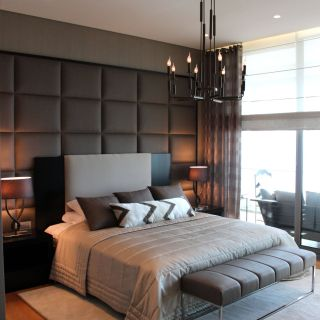 Masculine Bedroom Decor Fresh Modern Bedroom Mantuary