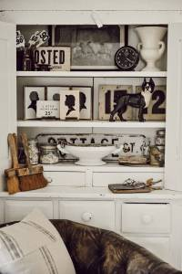 Monochromatic Rooms Fresh How to Display Collections Monochromatic Styling