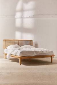 New Design Headboards Unique King Bed Frame with Headboard