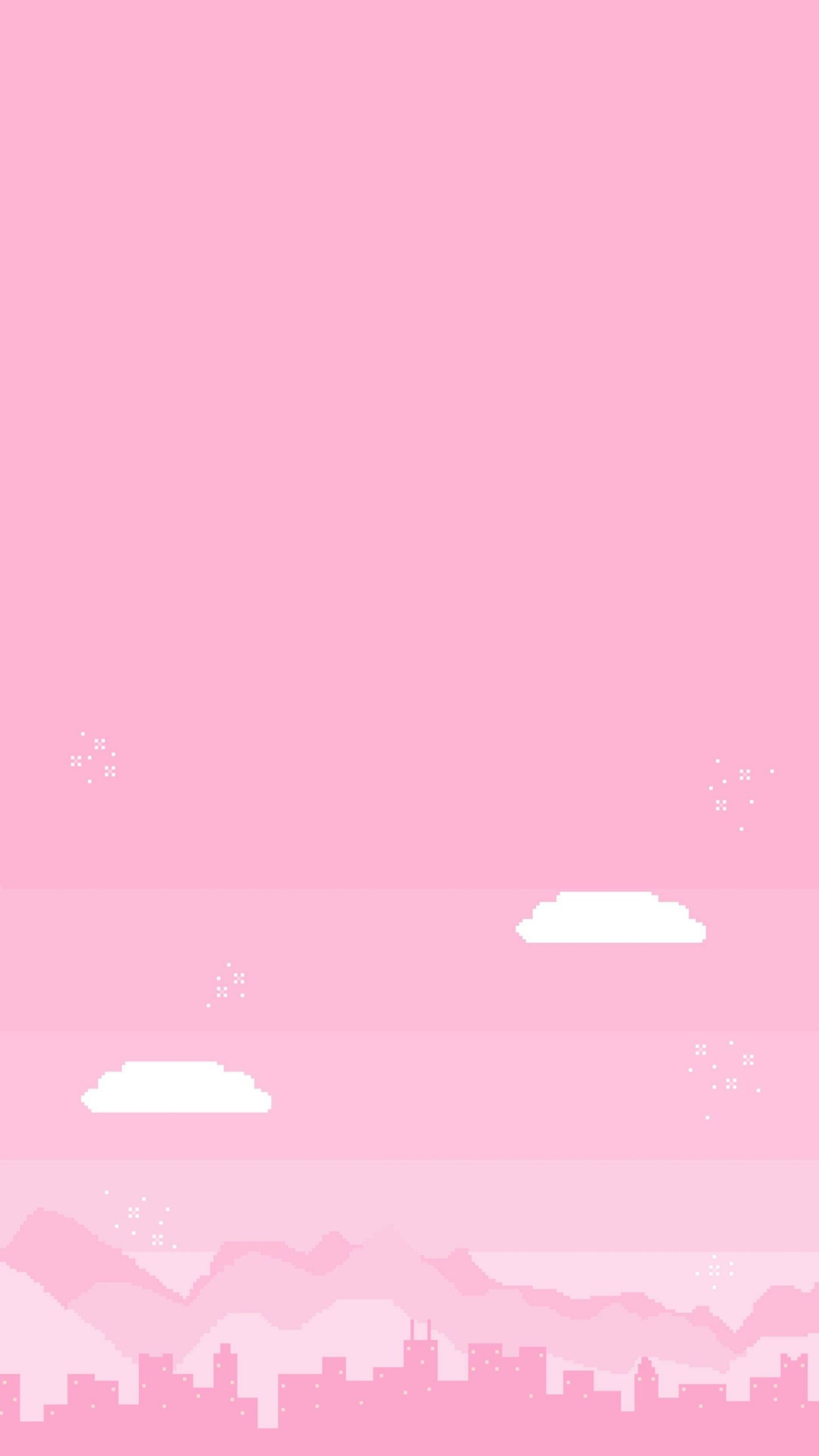 Pink Aesthetic Wallpaper Backgrounds Lovely Pink Aesthetic