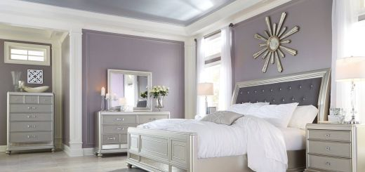 Queen Bedroom Furniture Sets Fresh Coralayne King Bedroom Group by Signature Design by ashley